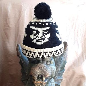 OBEY Andre The Giant Face Beanie  NWOT
